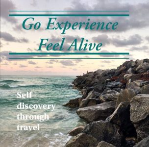 Go Experience Feel Alive